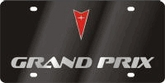 Grand Prix Logo/Word