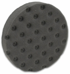 Gray Finishing CCS Smart Pads� DA 5.5 inch Foam Pad