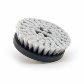 Grey Ultra Soft Upholstery Brush