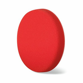 Griot's Garage 6 Inch Red Wax Pad