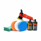 Griot�s Garage & Meguiar�s Paint Perfection Kit