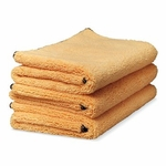 Griot's Garage Micro Fiber Polish Removal Cloths, 3 Pack