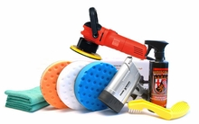 Griot�s Garage Random Orbital Complete Polishing Kit