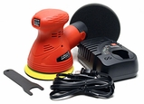 Griots Garage 5 Inch Lithium-Ion Random Orbital Polisher