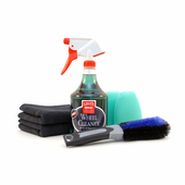 Griots Garage All Wheel Cleaning Kit