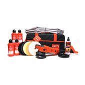 Griots Garage BOSS G15 Long Throw Orbital Polisher Deluxe Kit