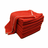 Griots Garage Microfiber Shop Towels, Set of 20