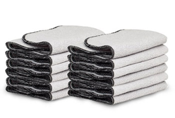 Griots Garage Multi-Purpose Utility Towels - 12 Pack