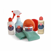 Griots Garage Polish & Sealant Kit