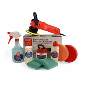 Griots Garage Random Orbital Polish & Sealant Kit