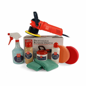 Griots Garage Random Orbital Polish & Wax Kit