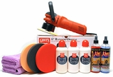 Griots Garage Ultimate Pad & Polish Kit