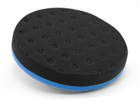 Hi-Gloss CCS Black 6.5 Inch Glazing Pad