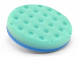 Hi-Gloss CCS Green 5.5 Inch Polishing Pad