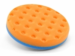 Hi-Gloss CCS Orange 5.5 Inch Power Pad