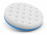 Hi-Gloss CCS White 5.5 Inch Polishing Pad