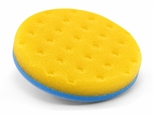 Hi-Gloss Yellow 5.5 inch CCS Compounding Pad