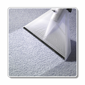 Hot Water Carpet Extractors