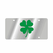 Irish Clover Leaf
