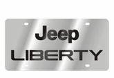 Jeep Liberty Logo