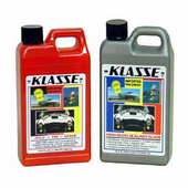 Klasse Car Wax