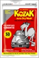 KozaK� Auto DryWash 3.8 sq. ft.