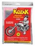 Kozak Motorcycle DryWash Cloth