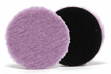 Lake Country 3 1/4 Inch Thin Foamed Wool Pad (2-Pack)