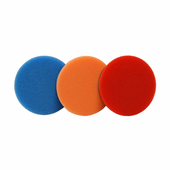 Lake Country 3 Inch HD Orbital Foam Pads