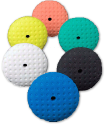 Lake Country CCS 7.5 inch Foam Pads