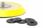Lake Country Compression Washers 5-Pack