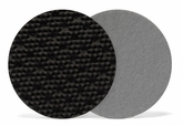 Lake Country Cool Wave CCS 5.5 Inch Black Finessing Foam Pad