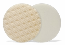 Lake Country Cool Wave CCS 5.5 Inch White Compounding Foam Pad
