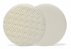 Lake Country Cool Wave CCS 6.5 Inch Bright White Polishing Foam Pad