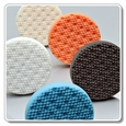 Lake Country Cool Wave CCS 6.5 Inch Foam Pads