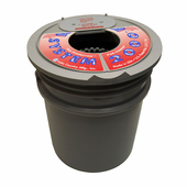 Lake Country System 3000 Deluxe Pad Washer
