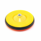 Lake Country Tri-Density Urethane Rotary Backing Plate (5/8x11)