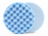 Lake Country Waffle Pro 6.5 inch Blue Finessing Pad - LC-WP-94650