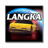 LANGKA Paint Chip and Scratch Repair