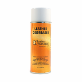 Leather Master Aerosol Leather Degreaser 300 ml.