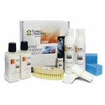 Leather Master Car Leather Interior Service Kit