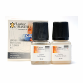 Leather Master Car Leather Protection & Cleaner Kit 50 ml.