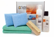 Leather Master Strong Leather Care Kit