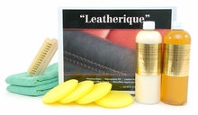 Leatherique 16 oz. Kit