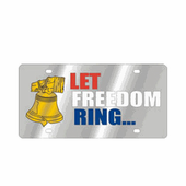 Let Freedom Ring with Bell