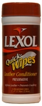 Lexol Leather Conditioner Quick-Wipes