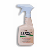 Lexol Neatsfoot Leather Dressing 16 oz. spray