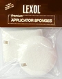 Lexol Premium Leather Sponge Applicators (2 pk)