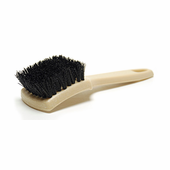 Low Profile Tire Brush