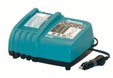 Makita 18V Lithium-Ion Battery Automotive Charger